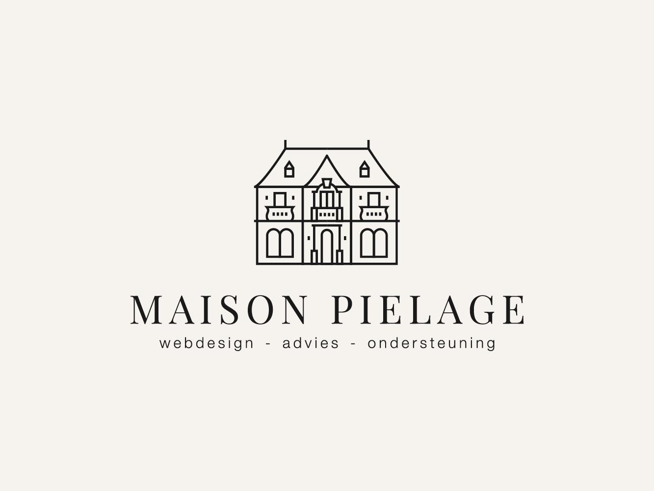 Studio Marly - Creative Agency - Maison Pielage