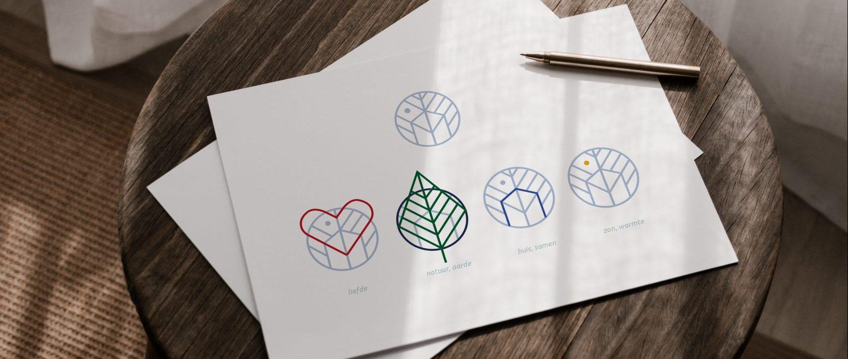 Studio Marly - Achter het logo Bewust