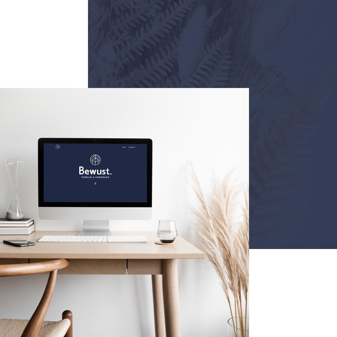 Studio Marly  - Branding Bewust