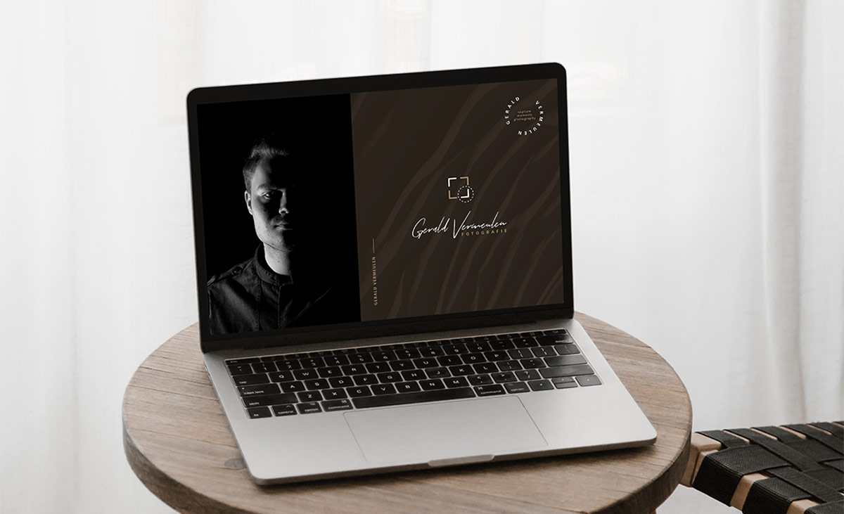 Studio Marly - Fotografie Branding Gerald