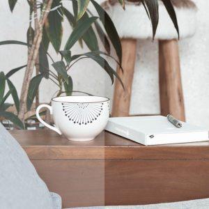 Preset | Cappuccino